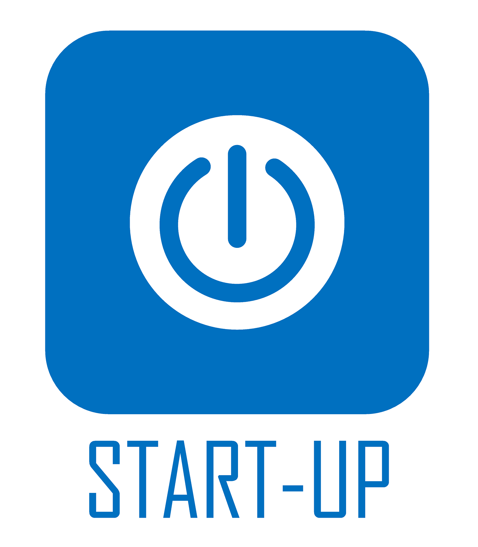 Starting a business - Start ups
